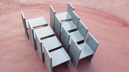 Металлопрокат - Элемент соединительный МС-3 для ЖБИ колец,…, 0