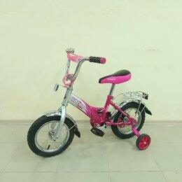 Велосипеды - Велосипед Космос В1207. /Новый/., 0