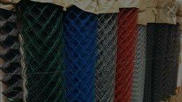 Заборчики, сетки и бордюрные ленты - Сетка толстая ф 2.5 СССР, 0