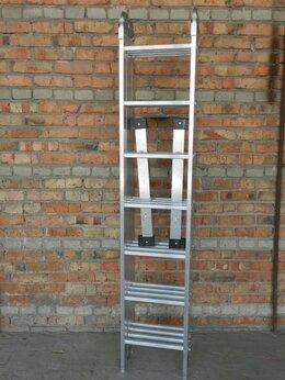 Лестницы и стремянки - Лестница-трансформер 4 на 7 (7.98 м) Эксперт, 0