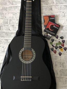 Акустические и классические гитары - Гитара Новая , 0
