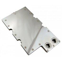 """Кулеры и системы охлаждения - Водоблок для HDD 3.5"""" Koolance HD-60, 0"""