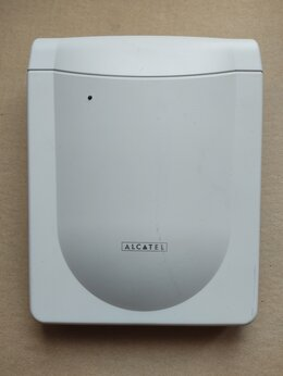 VoIP-оборудование - Alcatel-Lucent 4070IO базовая станция, 0