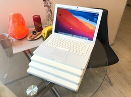 Ноутбуки - MacBook 13 SSD c Mac OS 2014, 0