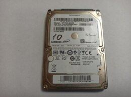 Внутренние жесткие диски - HDD 2.5 Samsung 0.75Tb, 0