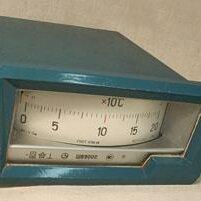 Датчики температуры, влажности и заморозки - Милливольтметр Ш4547 для измерения температуры, 0