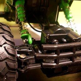 Радиоуправляемые игрушки - Машинка Монстр 35 см, 0