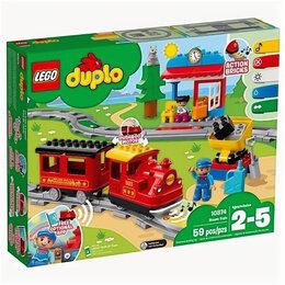 Конструкторы - Электромеханический конструктор LEGO Duplo 10874…, 0