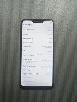 Мобильные телефоны - Oppo a3s, 0
