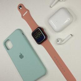 Умные часы и браслеты - Умные часы smart watch hw16, 0