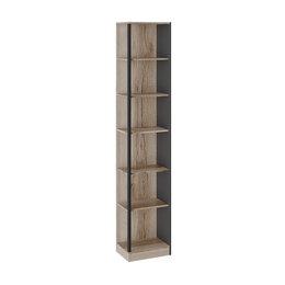 """Мебель для учреждений - Стеллаж """"Окланд"""" ТД-324.07.24, 0"""