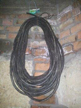 Кабели и провода - Кабель силовой КГ 4 х 4 мм2  , 0