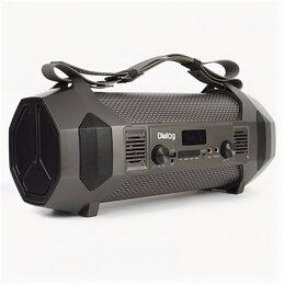 Компьютерная акустика - Портативная колонка Dialog AP-1050, 0