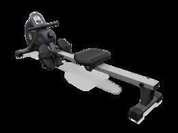 Гребные тренажеры - APPLEGATE R12 AM Гребной тренажер, 0