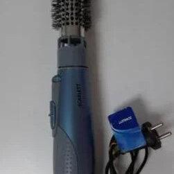 Фены и фен-щётки - Фен-щетка Scarlett SC-276, 0