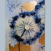 """Интерьерные картины (диптих) """"Одуванчики"""" по цене 6000₽ - Картины, постеры, гобелены, панно, фото 1"""