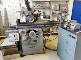 Шлифовальные станки - Продам JUNG HF50RD плоскошлифовальный станок б/у, 0
