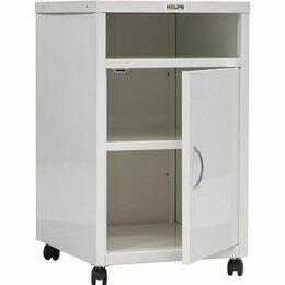"""Оборудование и мебель для медучреждений - Тумба медицинская подкатная Hilfe """"МД ТП-3"""", 0"""