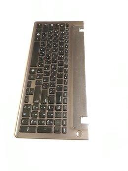 Клавиатуры - NP355V5C клавиатура с рамкой, 0