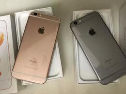 Мобильные телефоны - iPhone 6S/Бесплатная доставка/Гарантия/Чек, 0