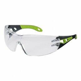 Средства индивидуальной защиты - Очки защитные uvex, spector, росомз сиз, 0
