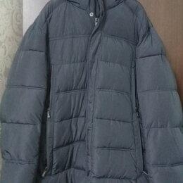 Куртки - куртка зимняя, 0