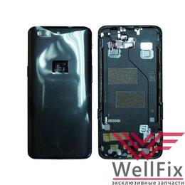 Корпусные детали - Задняя крышка для OnePlus 5, 0