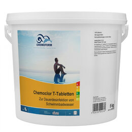 Химические средства - Кемохлор CHEMOFORM Т, 0