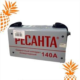 Сварочные аппараты - Сварочный аппарат инверторного типа РЕСАНТА…, 0