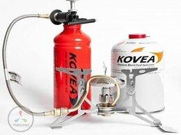 Туристические горелки и плитки - Горелка мультитопливная Kovea КВ-N0810, 0