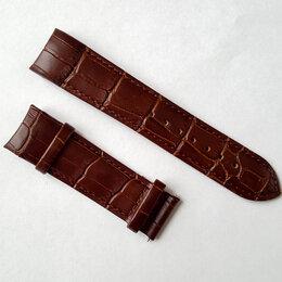 Ремешки для часов - Оригинальный ремешок для часовTissot T035407A T035410A коричневый без застежки, 0