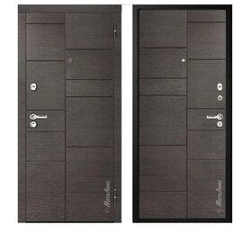 Входные двери - Двери входные с высокой термоизоляц  ,,Триумф М91 , 0