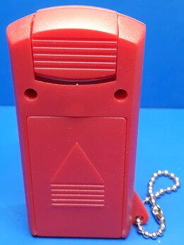 Фонари - Фонарик карманный с поворотной лампочкой, 0