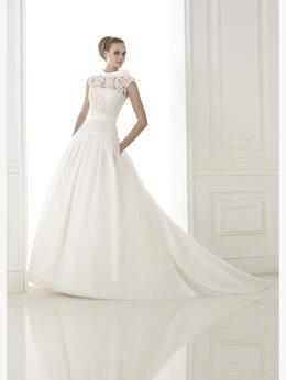 Платья - Свадебное платье ATELIER PRONOVIAS KAETHE, 0
