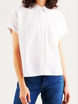 Блузки и кофточки - Рубашка Levi's новая оригинал, 0