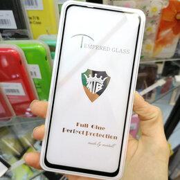 Защитные пленки и стекла - Стекло защитное на Xiaomi Redmi Note 9T, 0
