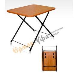 Походная мебель - Стол туристический складной ТСТ (НИКА), 0