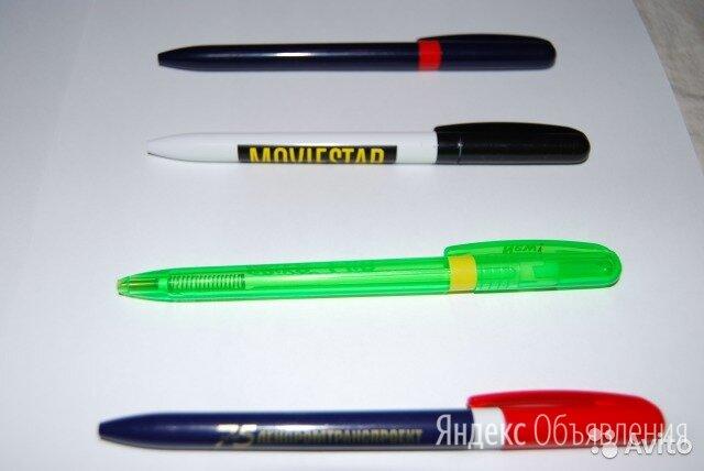 Ручка поворотная по цене 29₽ - Канцелярские принадлежности, фото 0