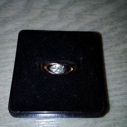 Колье и бусы - Кольцо с бриллиантом, 0