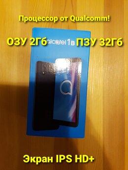 Мобильные телефоны - Новый! Alcatel 2/32 Гб 5002H, 0