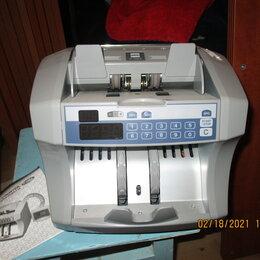 Детекторы и счетчики банкнот - Счетчик банкнот Plus 106, 0