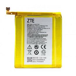 Аккумуляторы - Оригинальные аккумуляторы для ZTE, 0