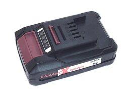Шуруповерты - Аккумулятор для EINHELL PXC 18V 1.5Ah Li-Ion, 0