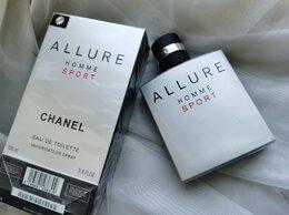 Парфюмерия - Chanel Allure Homme Sport евролюкс, 0