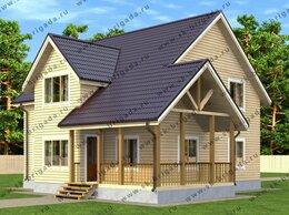 Готовые строения - Дома из бруса 10х10 метров, 0