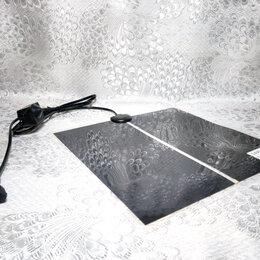 Прочие товары для животных - Термо коврик для животных растений обуви ног, 0