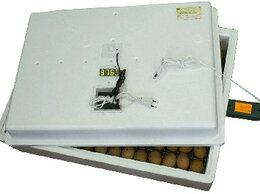 Товары для сельскохозяйственных животных - Инкубатор на 63 яйца с автоматическим…, 0
