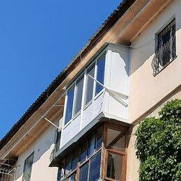 Окна - Балконы под ключ. Остекление балконов и лоджий, 0