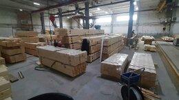 Древесно-плитные материалы - Производство профилированного бруса, 0