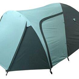 Походная мебель - Палатка туристическая Camp Traveler 4, 0